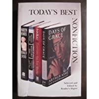 Everything She Ever Wanted/Martyr's Day/Marilyn Monroe: The Biography/Days of Grace: A Memoir (Reader's Digest Today's Best Nonfiction, Volume 26: 1993)