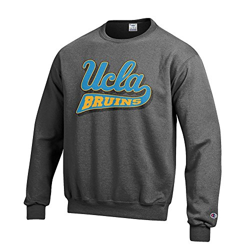 Used, Elite Fan Shop UCLA Bruins Crewneck Sweatshirt Icon for sale  Delivered anywhere in USA