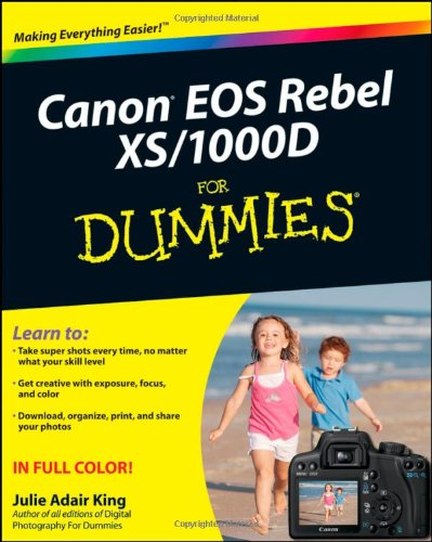 Canon EOS Rebel 1000D Dummies product image
