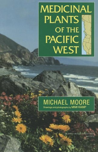 Pdf Fitness Medicinal Plants of the Pacific West