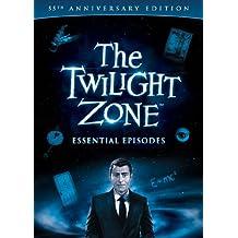 The Twilight Zone:  Essential Episodes