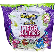 The Grossery Gang Surprise Bags - Time Wars Mega Fun Pack with 30 Individual Surprise Bags