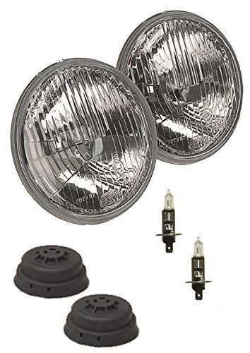 Halogen Conversion Headlamp - 7