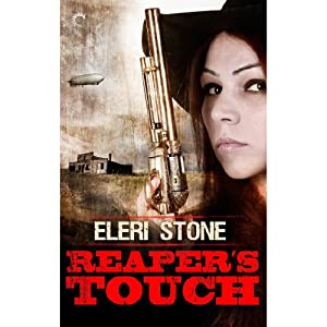 Reaper's Touch Audiobook
