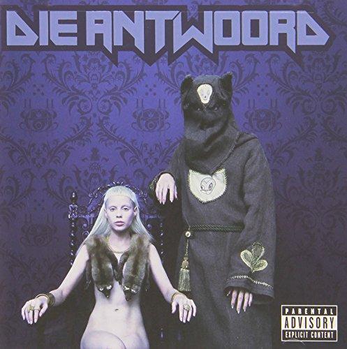 Die Antwoord - De Maxx Long Player 18 - Zortam Music