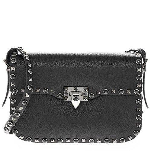 valentino-womens-rockstud-rolling-nior-grained-crossbody-bag-black