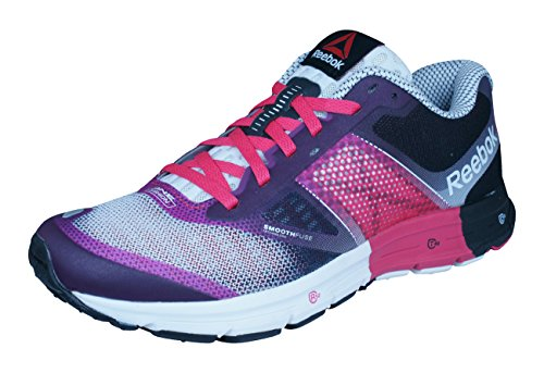 Reebok One Cushion 2.0 Womens Running Sneakers Multicolored I88cFRFfBN