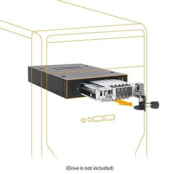 Icy Dock ToughArmor EX MB491SKL-B: Amazon.es: Electrónica