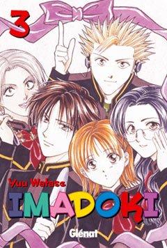 Imadoki 3 (Spanish Edition) pdf epub