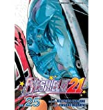 [ Eyeshield 21, Volume 25[ EYESHIELD 21, VOLUME 25 ] By Inagaki, Riichiro ( Author )Apr-07-2009 Paperback
