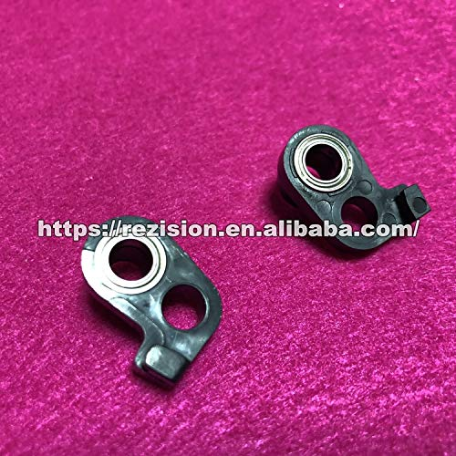 Printer Parts New M077-7429 M077-7428 Registration Roller Bushing for Yoton MP 1356 1357 1100 1350 9000 (M0777429) (M0777428)