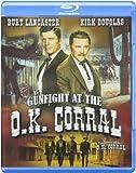 Gunfight at the O.K. Corral [Blu-ray] (Bilingual)