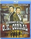 Gunfight at the O.K. Corral [Blu-ray]...