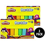 Play-Doh Box o' Color Set (2 Pack)