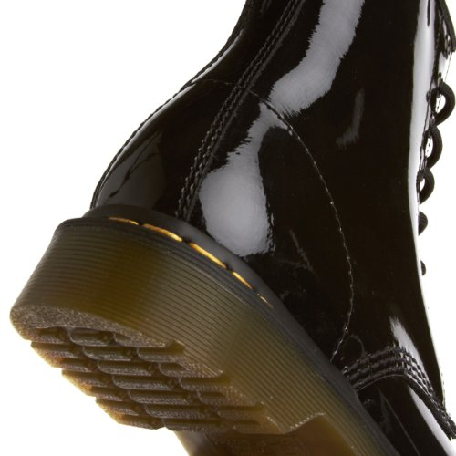 Dr Martens 1460 Femme Boots Noir
