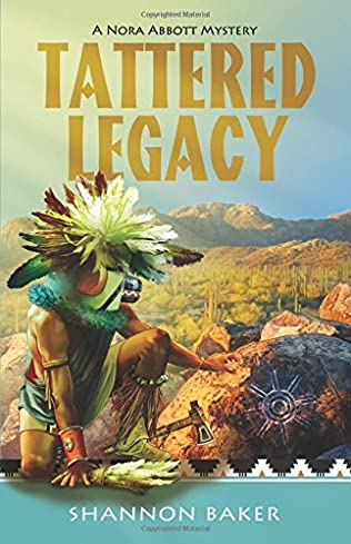 book cover of Tattered Legacy