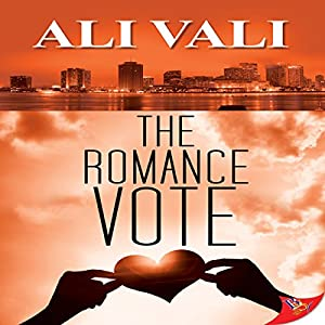 The Romance Vote Audiobook