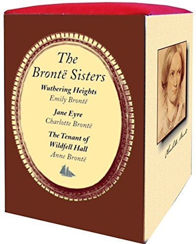 Bronte Sisters Boxed Set (Collector's Library) by Emily Bronte (2008-03-27)