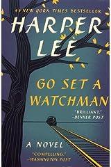 Go Set a Watchman: A Novel Paperback