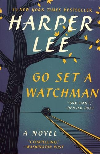 Which are the best harper lee go set a watchman available in 2020?