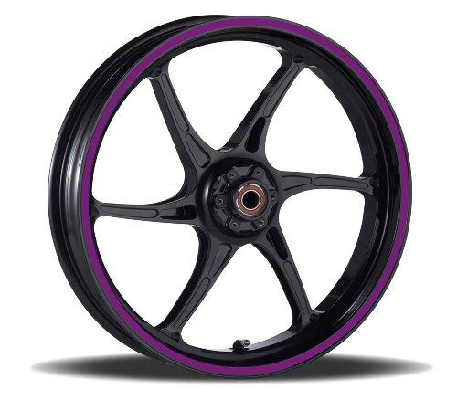 19 Inch Motorcycle Wheel - 3