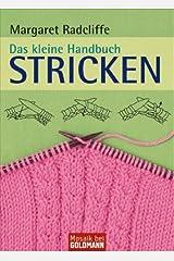 Das kleine Handbuch. Stricken Paperback
