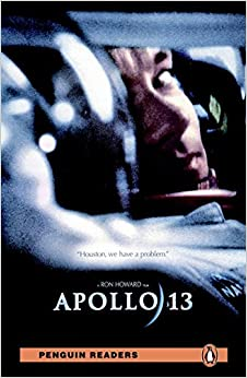 Book Apollo 13, Level 2, Pearson English Reader Book with Audio CD (2nd Edition) (Pearson English Readers, Level 2)