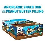 Clif Kid ZBAR Filled - Organic Granola Bars