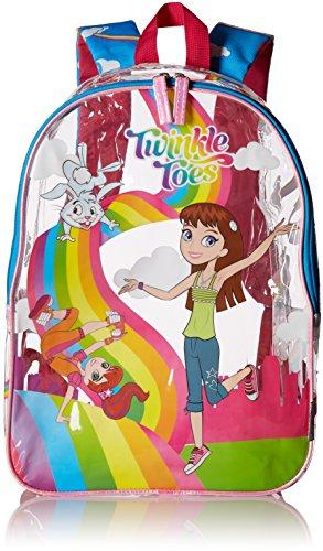 Skechers Kids Little Girl's Skechers Twinkle Toes Friends...