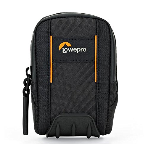 Lowepro Adventura CS 10  custodia per fotocamera, colore: Nero Manfrotto S.p.A LP37054-0WW