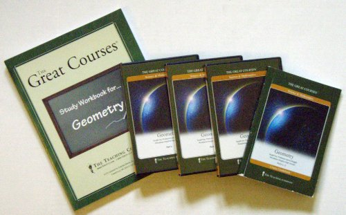 The Great Courses: Science & Mathematics-Geometry