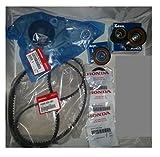 Genuine/OEM Honda Timing Belt Water Pump Kit Factory Service Parts