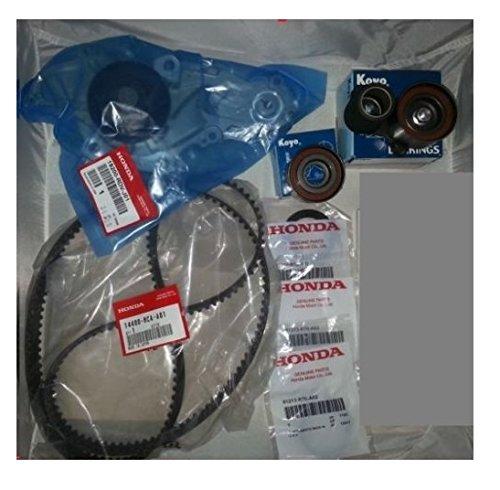 Genuine/OEM Honda Timing Belt Water Pump Kit Factory Service Parts by Honda