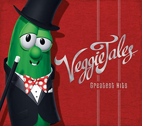 Greatest Hits (Veggie Tales Sing A Long)