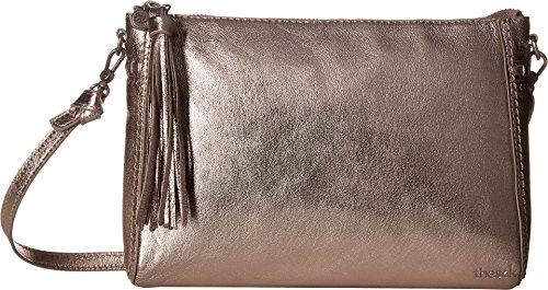 The Sak Pfieffer Demi Shoulder Bag, Pyrite (Demi Satchel Bag)