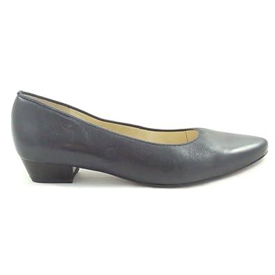 para complementos Zapatos Marino Azul es Amazon Mujer Zapatos Azul Vestir y ara de Ctxpwqpg