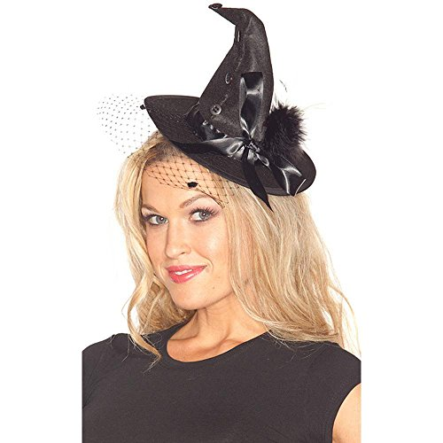 Fancy Mini Witch Hat (Mini Witch Hat)