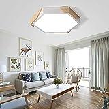 Berlato LED Colorful Ceiling Light Flush