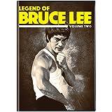 Legend of Bruce Lee - Volume 2^Legend of Bruce Lee: Volume Two, The