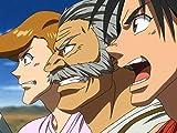The Nakamachi trio vs Lady Spider
