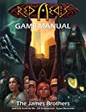 : RED AEGIS Roleplaying Game