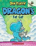 Dragon's Fat Cat: An Acorn Book (Dragon #2): An Acorn Book (2)