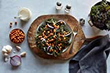 Saffron Road Organic Crunchy