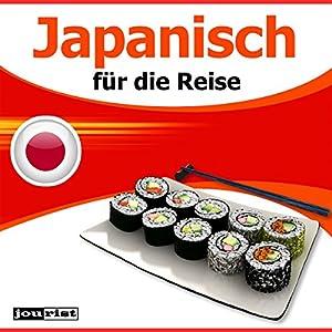 Japanisch für die Reise Hörbuch