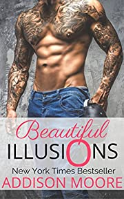 Beautiful Illusions (Beautiful Oblivion Book 2)