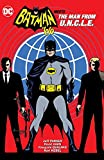 Batman '66 Meets The Man From U.N.C.L.E.