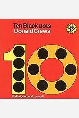 Ten Black Dots Paperback