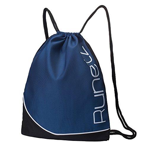 Runetz Drawstring Backpack Sport Sackpack product image