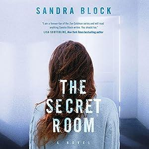 The Secret Room Audiobook