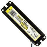 Advance H-2Q26-TP-BLSM - (2) Lamp Fluorescent Ballast - 26 Watt CFL - 120 Volt - Preheat Start - 0.92 Ballast Factor